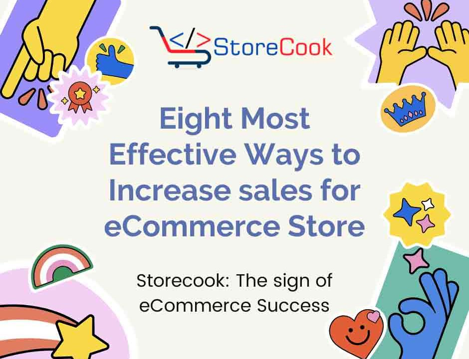 Eight-Most-Effective-Ways-to-Increase-sales-for-eCommerce-Store